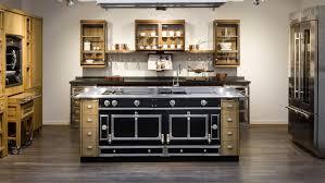 kitchen culture la cornue chateau