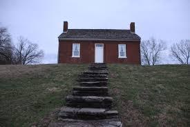 Railroad House Plans Underground Railroad Sites Near Dayton Dayton History