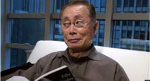 George Takei Oh My Meme - george takei reading 50 shades of grey is just as odd as you d