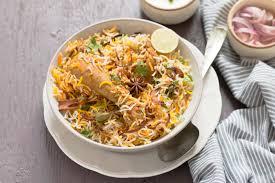 biryani cuisine chicken dum biryani recipe by archana s kitchen