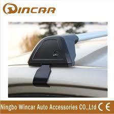 Car Top Carrier Cross Bars Auto Roof Racks Car Luggage Carrier Car Roof Top Carrier