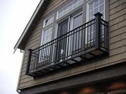 balkon metall balustrade französische balkone metall balkon aus polen ebay