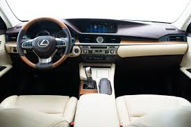 lexus uae offers 2015 us spec 2016 lexus es sedan announced youwheel com car news