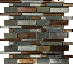 metallic kitchen backsplash white glass backsplash kitchen glass mosaic tile sheets glass