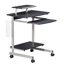 Techni Mobili Desk Assembly Instructions by Techni Mobili Multifunction Mobile Computer Desk Hayneedle