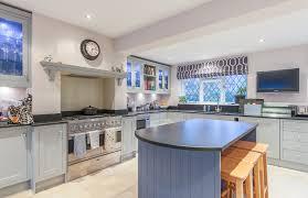Kitchen Cabinet Painters Berkshire Kevin Mapstone - Kitchen cabinet painters