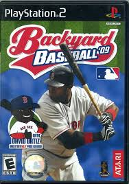 Backyard Baseball Ps2 Video Game