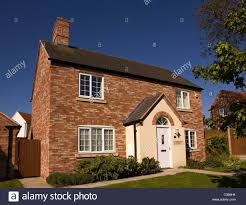 english cottage house newbuild home in traditional english cottage style built by bovis