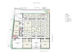 Art Studio Floor Plan Elemental Construction Lafargeholcim Foundation For Sustainable