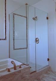 shower door glass best choice shower doors shower enclosures