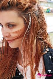 feather hair feather hair extensions your youtopia