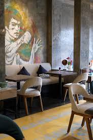 modern fusion bistro at jl dewi sri bali perfectly cozy spot