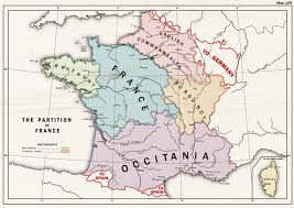 Map Of France And Germany by Alternate History Weekly Update Map Monday The Partition Of
