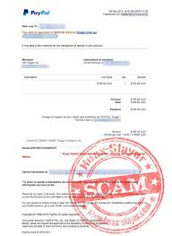 paypal u0027you sent a payment to kogan u0027 phishing scam email hoax slayer