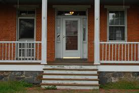house with front porch the josiah benner farm with tony giuffreda part 2 gettysburg daily