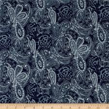 Paisley Home Decor Fabric Discount Fabric Apparel Fabric Home Decor Fabric