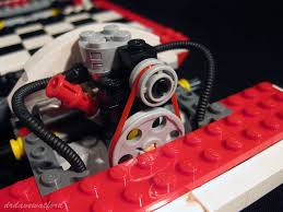 camper van lego gimme lego van tastic