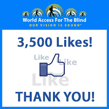 World Access For The Blind Worldaccessf Tblind On Twitter