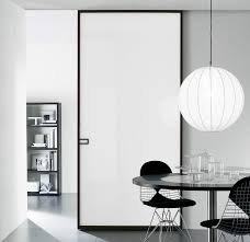 Modern Interior Door Designs For Most Stylish Room Transitions - Modern interior door designs