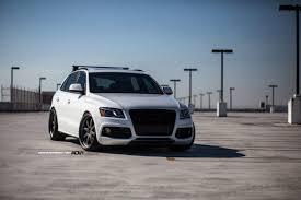 Audi Q5 Black Rims - audi q5 adv08 tf wheels matte gunmetal adv 1 wheels