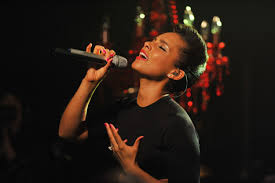 Alicia Keys Meme - alicia keys to sing national anthem at super bowl xlvii rap up