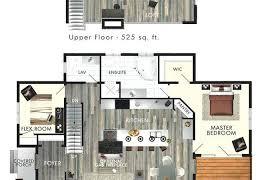 small open floor plans with loft cabin plans small house plan loft best open floor single story