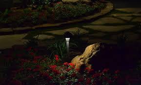 landscape path light natural concepts home landscape lighting mosquito mist systems