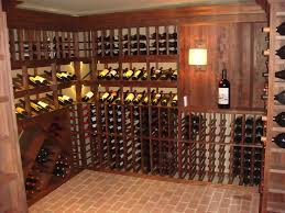 Best Wine Room Images On Pinterest Wine Storage Wine Rooms - Home wine cellar design ideas