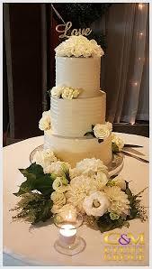 l o v e wedding cake magnifique wedding at hillstone st