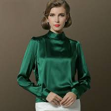 plus size silk blouse silk blouses for plus size blouse