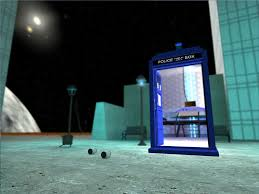 Google Maps Tardis Tardis Time And Relative Dimension In Space Mod For Portal Mod Db
