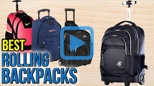 Washington best traveling backpack images Top 10 rolling backpacks of 2017 video review jpg