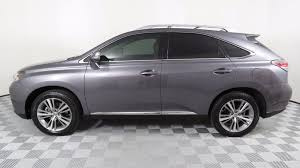 lexus rx hybrid 2015 2015 used lexus rx 350 fwd 4dr at schumacher european serving