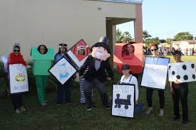 Monopoly Halloween Costumes Despicable Family Costumes 12 Diy Movie Inspired Halloween