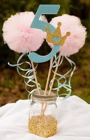 party centerpieces for tables decoration table princess birthday nisartmacka