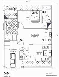 car porch dimensions 5 marla floor plan 30 x40 feet 1200 sq ft