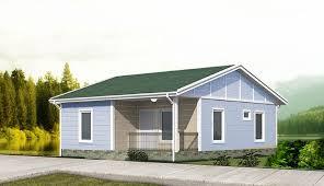 flat pack homes bauhu prefabricated 69 kit homes for self build prefabricated