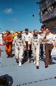 march 16 1966 gemini u0027s first docking of two spacecraft in orbit