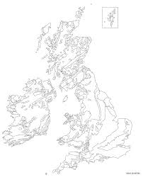 Map Of England And Ireland by Make A Map A Geological Map Of Britain And Ireland Geology Of
