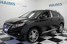 used lexus rx 350 price 2010 used lexus rx 350 fwd 4dr at haims motors serving fort