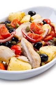cuisine portugaise recette morue à la portugaise