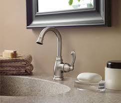 bathroom lowes bathroom sink faucets moen banbury lowes