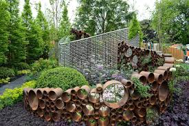 home garden decoration ideas brilliant unusual garden decor birdingadventures us