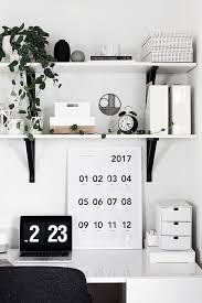 Black White Desk by Desk Organization Updates Twitter Desk Storage And Desks