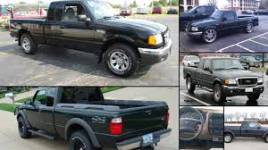 ranger ford 2001 ford ranger all years and modifications with reviews msrp