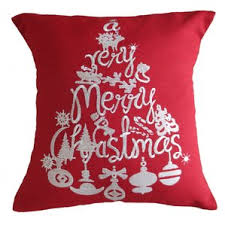 Decorative Christmas Pillows by Beauteous Decorative Christmas Pillows Lovely Christmas Inspiring