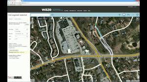 Waze Map Waze Map Editor Cyndiimenna