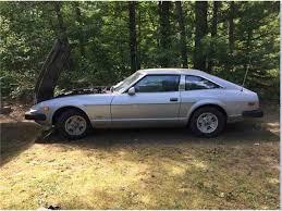 nissan datsun 1980 1980 datsun 280zx for sale classiccars com cc 939651
