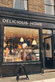 Home Decor Shops London In My Internet Travels I U0027ve Seen Lots Of Store Exteriors That Are