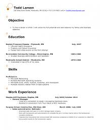 sle resume for career change objective sle job objective for resume exle of in free career exles